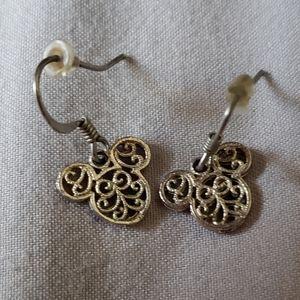 Disney Mickey Earrings